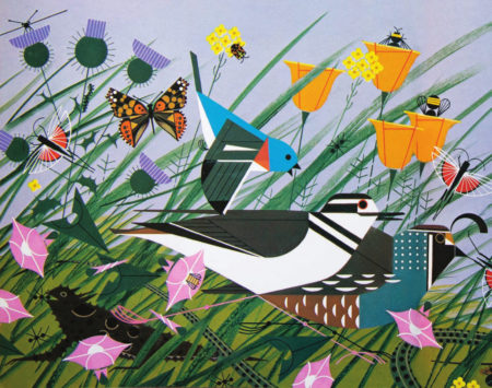 Meet-the-Artists Reception @ Cincinnati Nature Center, Rowe Woods