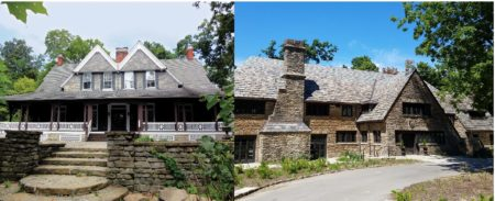 Heritage Walk: Architecture and Landscape Design of the Former Krippendorf and Groesbeck Estates @ Cincinnati Nature Center | Milford | Ohio | United States