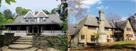 Heritage Walk: Architecture and Landscape Design of the Former Krippendorf and Groesbeck Estates @ Cincinnati Nature Center, Rowe Woods | Milford | Ohio | United States