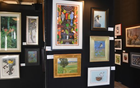 Masterworks for Nature: Art Show & Sale