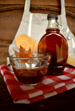 Cooking with Maple Syrup @ Cincinnati Nature Center, Rowe Woods