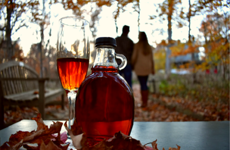 Couples' Date Night – A Maple Evening in the Sugarbush @ Cincinnati Nature Center, Rowe Woods