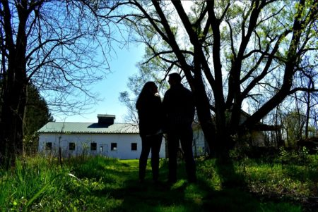 "Couples' Date Night: ""Native or Not?"" at Long Branch Farm & Trails @ Cincinnati Nature Center - Long Branch Farm & Trails"
