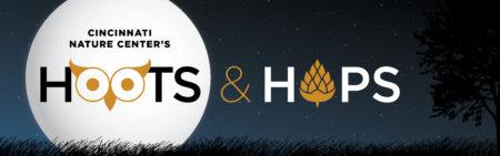 Hoots & Hops (July 2021) @ Cincinnati Nature Center, Rowe Woods