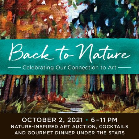 Back to Nature @ Cincinnati Nature Center, Rowe Woods