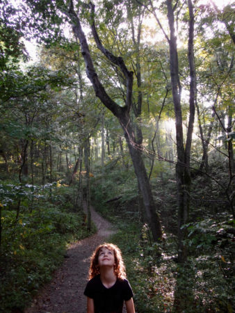 CANCELED: Free Fridays for Earth Month! @ Cincinnati Nature Center, Rowe Woods